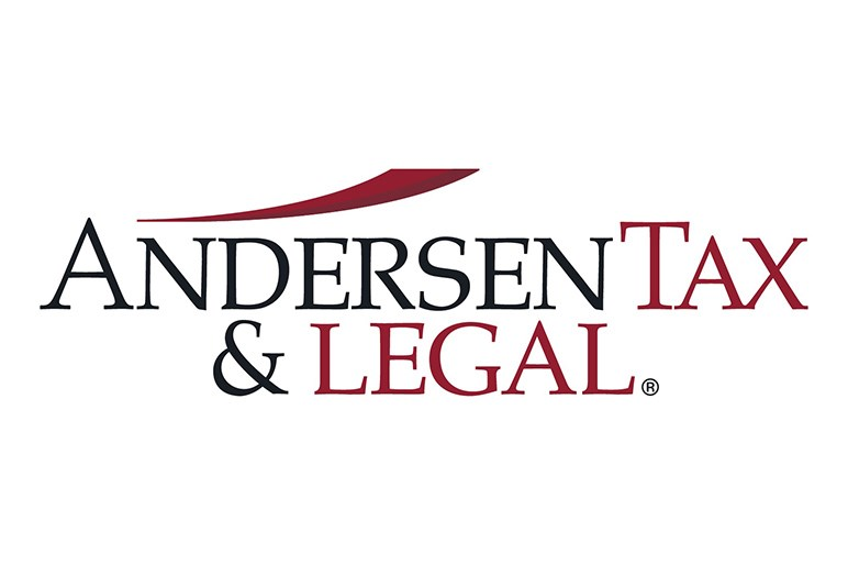 Andersen Tax & Legal start in Nederland
